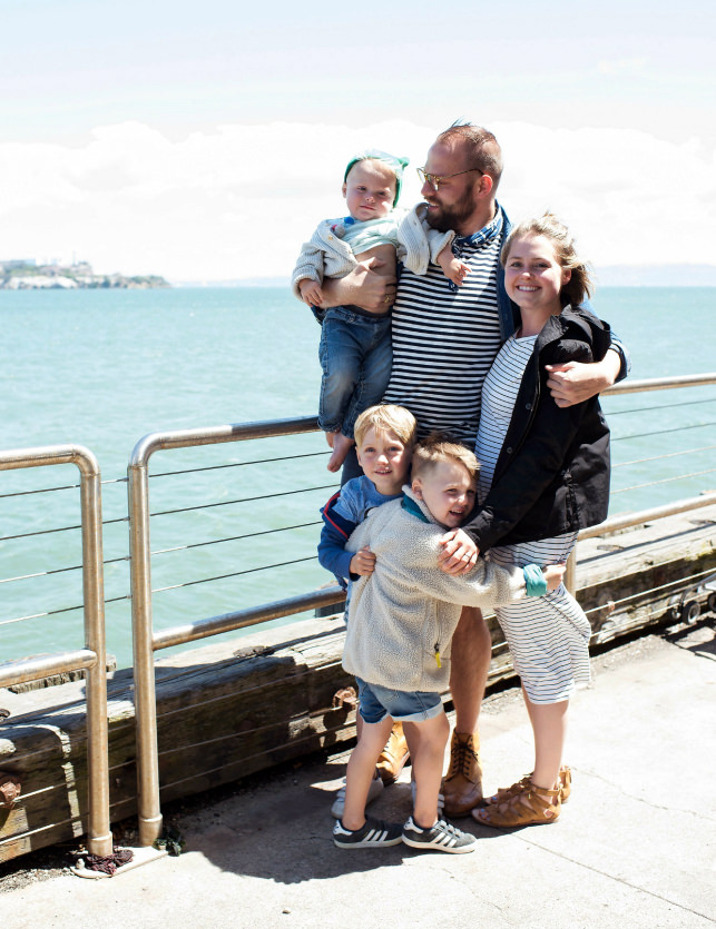 8 Tips for Family Pictures You'll Love