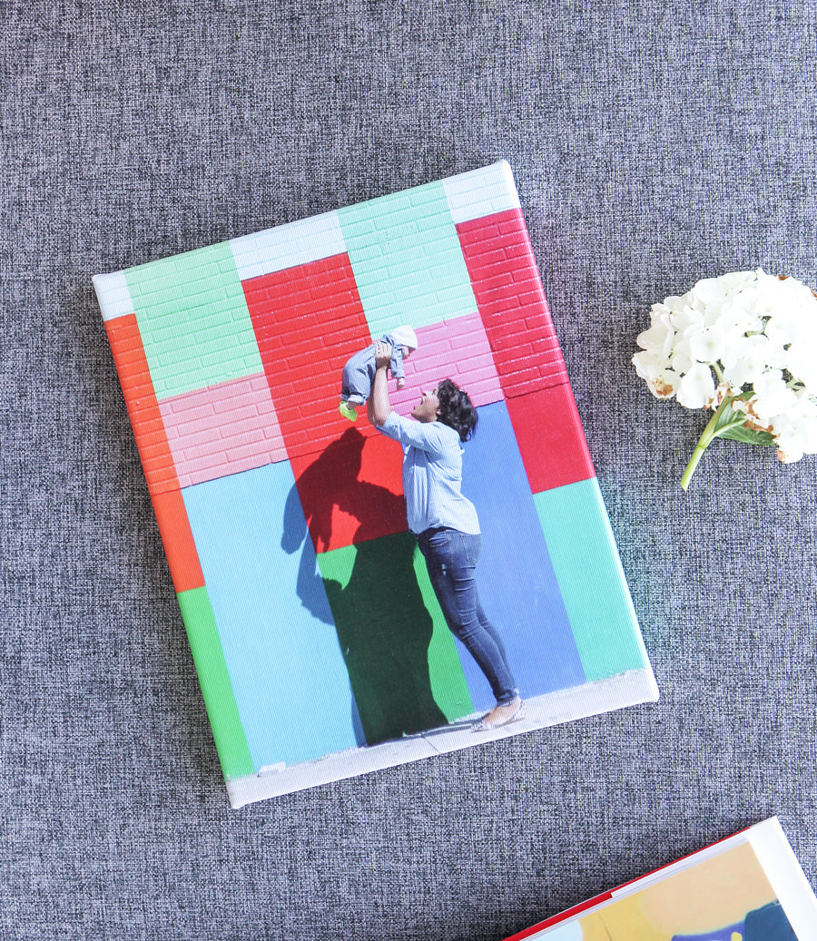 Canvas Prints - Gifting