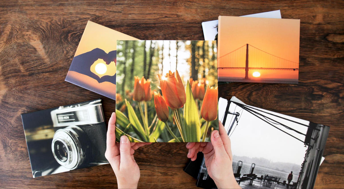 Canvas Prints- High Quality