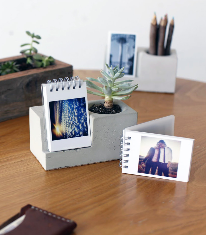 Gift Guide for Him - Mini Prints