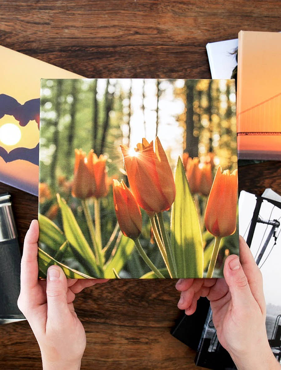 Gifts for Her - Canvas-prints