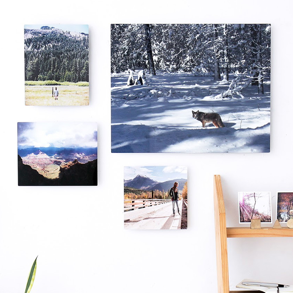 Gifts for Her - Metal Prints