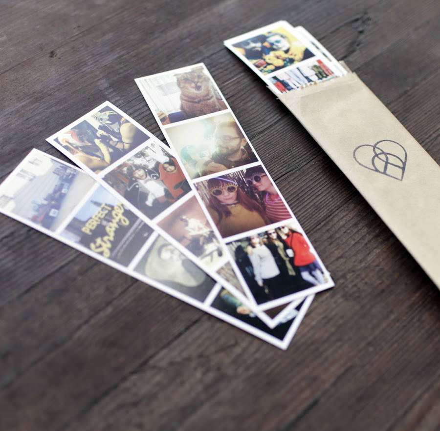 Gifts Under $30 - Photo Strips