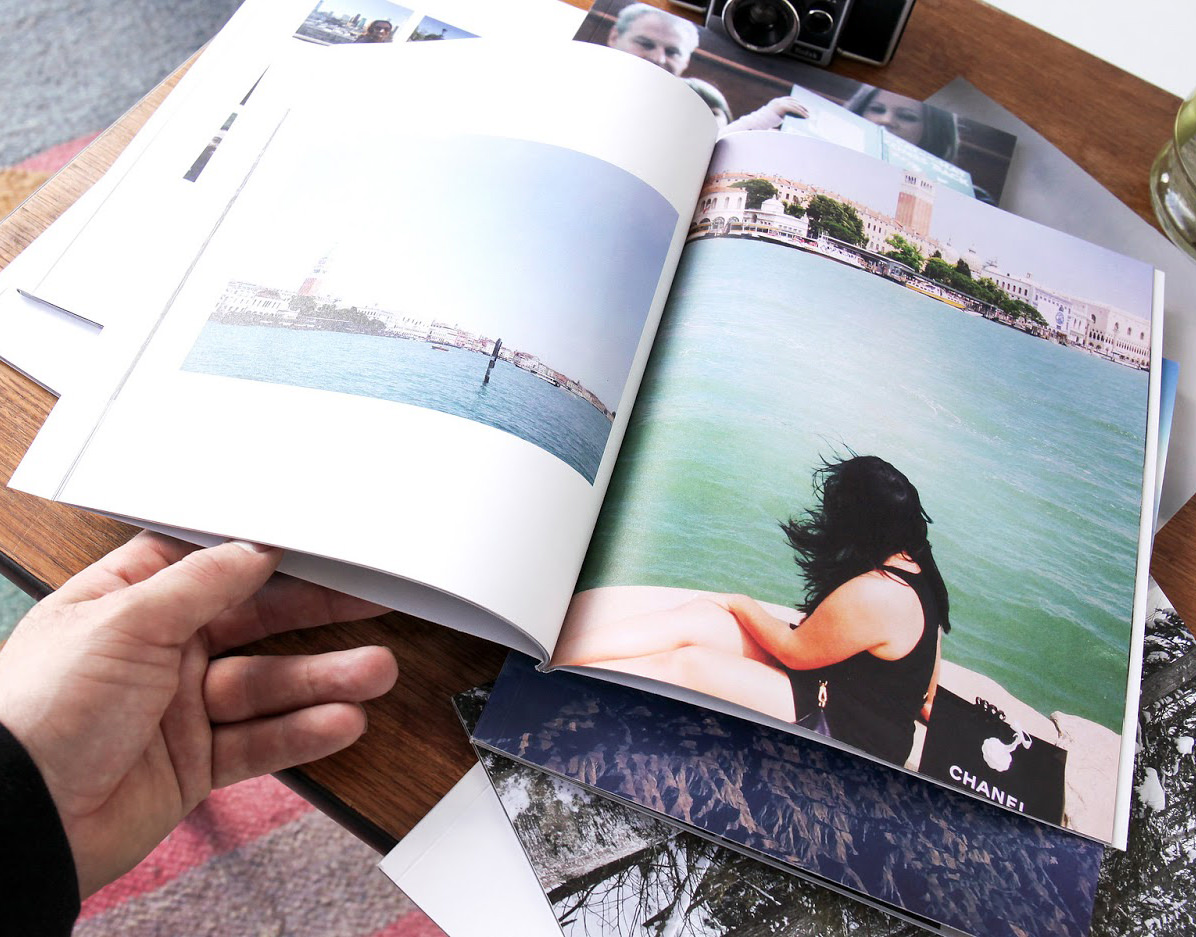Gifts Under $30 - Softcover Photobook