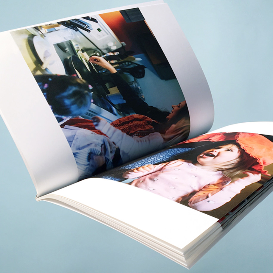 Softcover Photobook